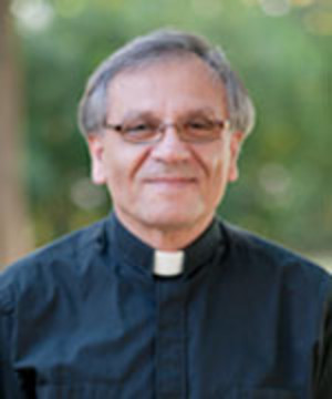 Fr.eduino Silveira