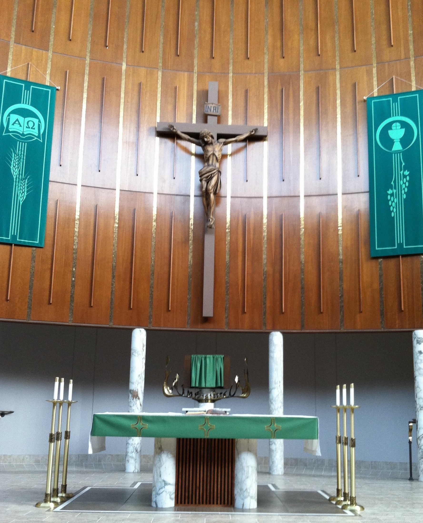 Altar Vertical