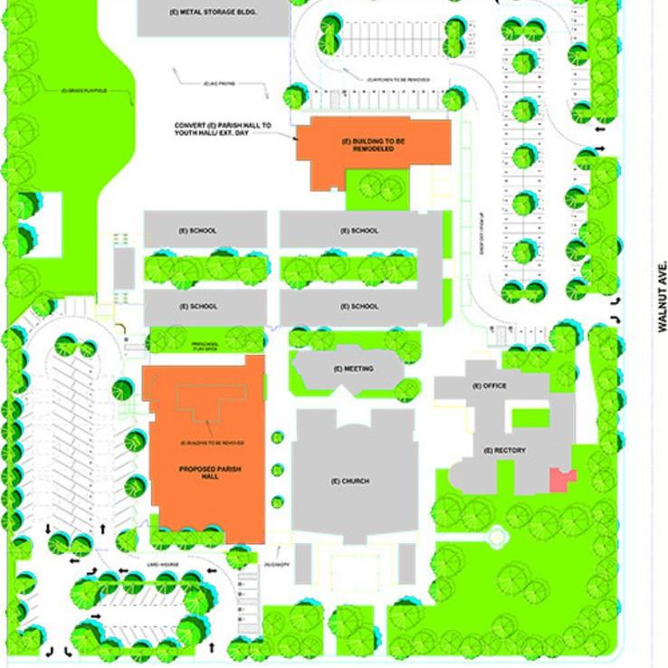 Site Plan S