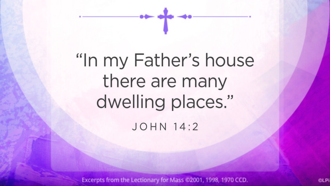 Fifth Sunday Of Easter Quote