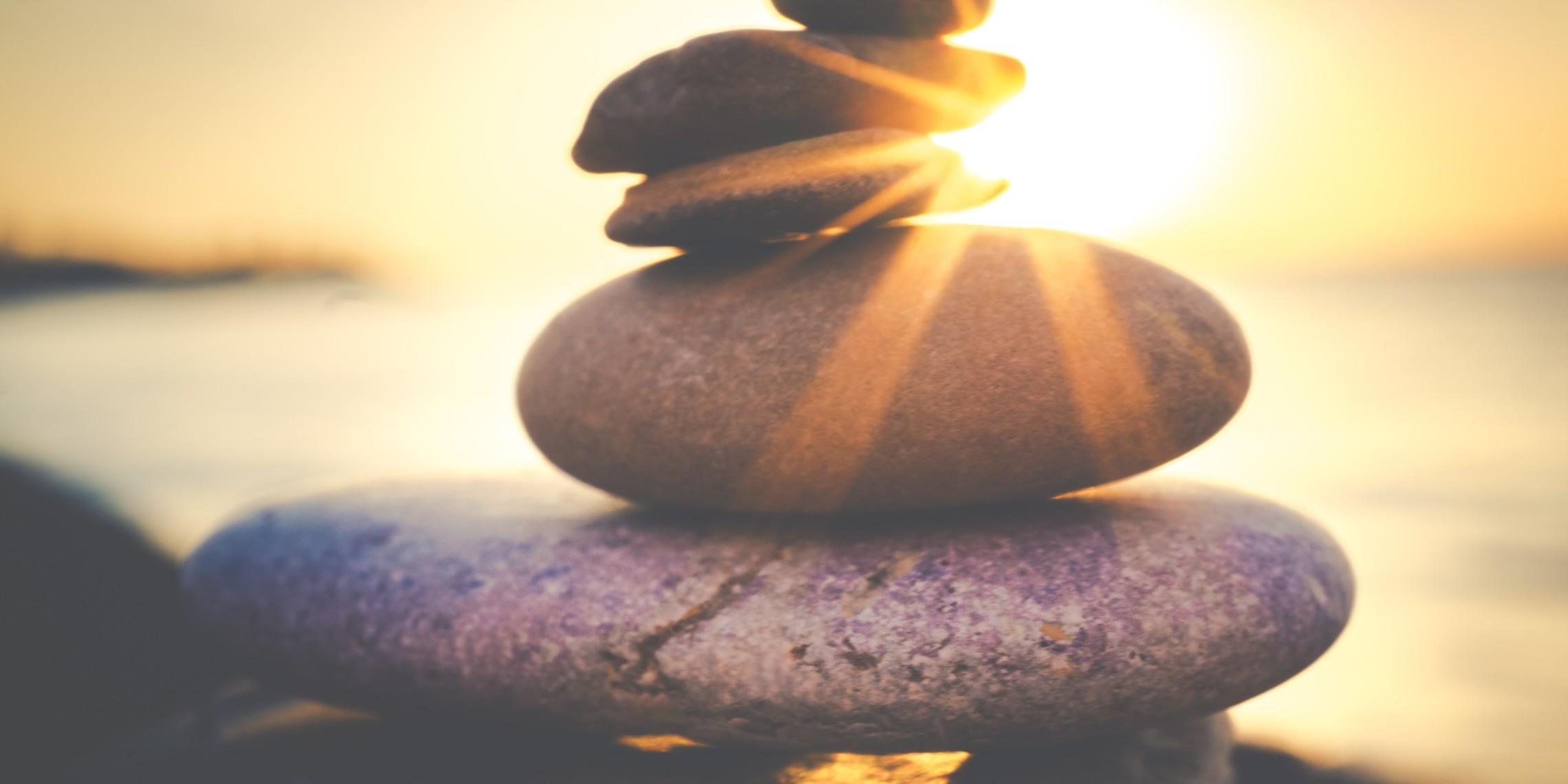 5 stones image